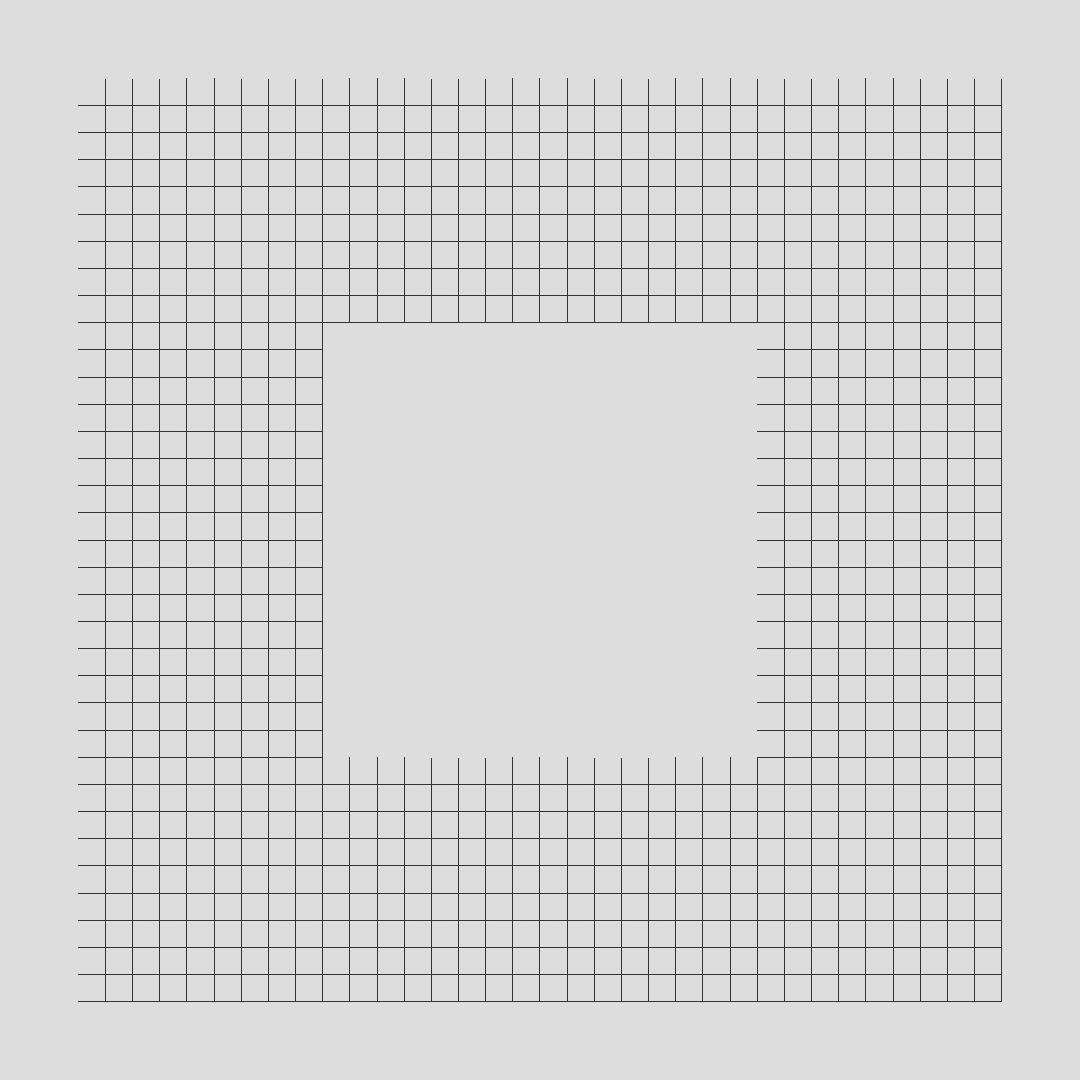 WebGL LOD implementation - Jérémy BOUNY